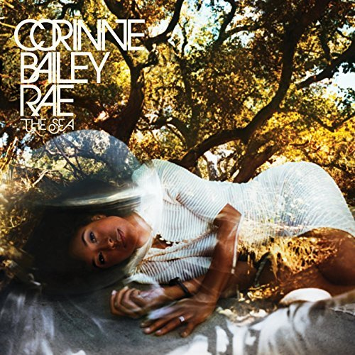 Corinne Bailey Rae - The Sea (2010) [FLAC] Download