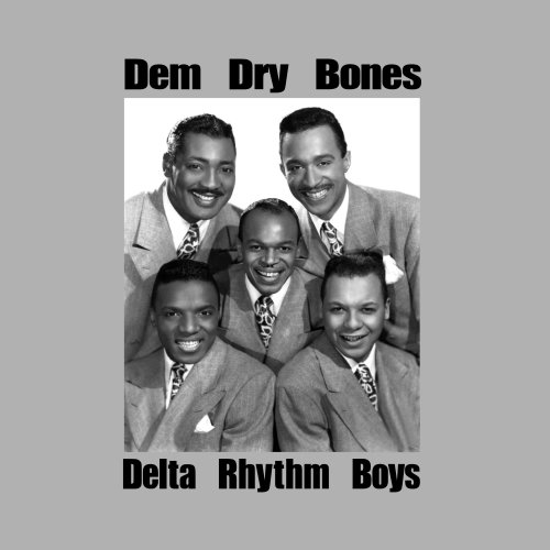 Delta Rhythm Boys - Delta Rhythm Boys (1964) [FLAC] Download
