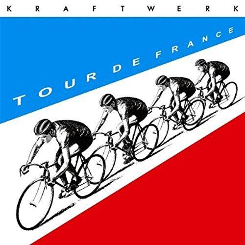 Kraftwerk - Tour De France (2020) [FLAC] Download