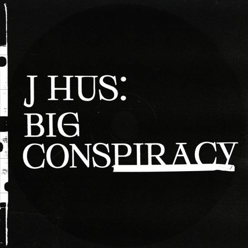 J Hus - Big Conspiracy (2020) [FLAC] Download