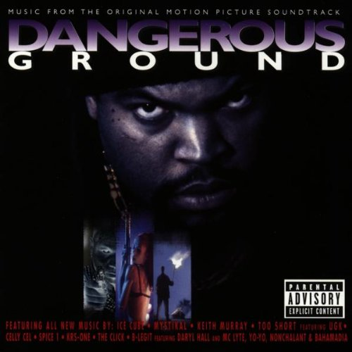 VA - Dangerous Ground (Music From The Original Motion Picture Soundtrack) (1997) [FLAC] Download