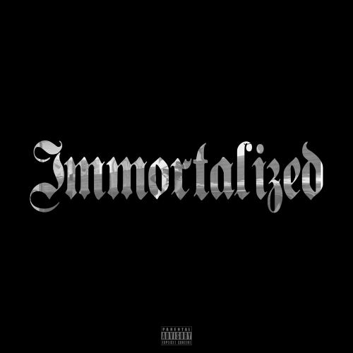 Renizance - Immortalized (2020) [FLAC] Download