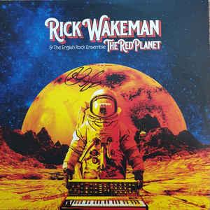Rick Wakeman & The English Rock Ensemble - The Red Planet (2020) [FLAC] Download