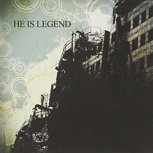 He Is Legend - 91025 (2004) [FLAC] Download