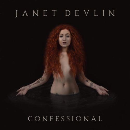 Janet Devlin - Confessional (2020) [FLAC] Download