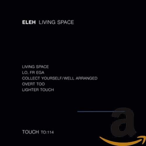 ELEH - Living Space (2019) [FLAC] Download