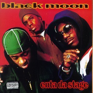 Black Moon - Enta Da Stage (1994) [FLAC] Download