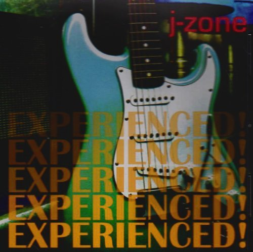 J-Zone - Experienced! (2006) [FLAC] Download