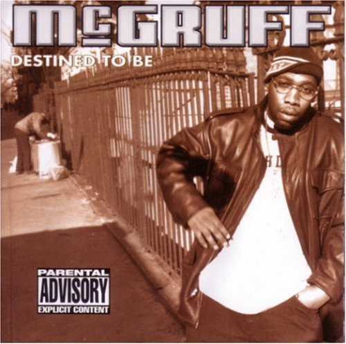 McGruff - Destined To Be (1998) [FLAC] Download