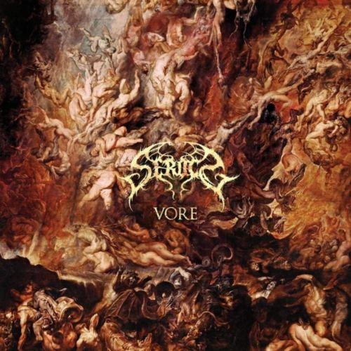 Serocs - Vore (2020) [FLAC] Download