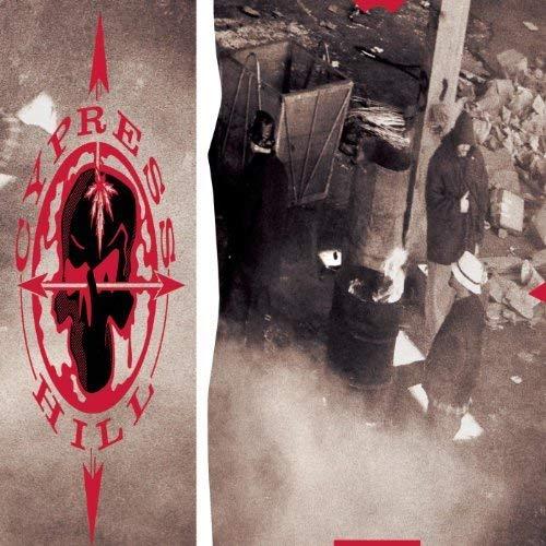 Cypress Hill - Cypress Hill (2017) [FLAC] Download