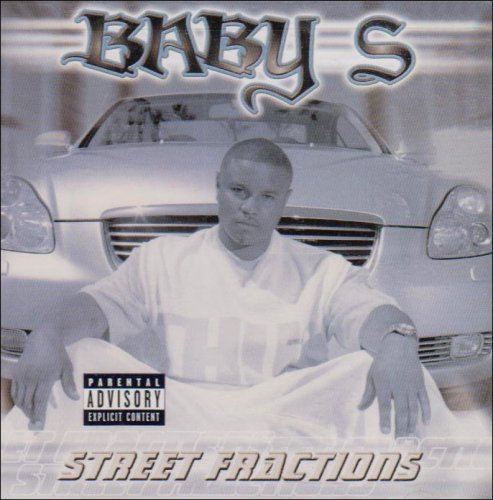 Baby S - Street Fractions (2002) [FLAC] Download