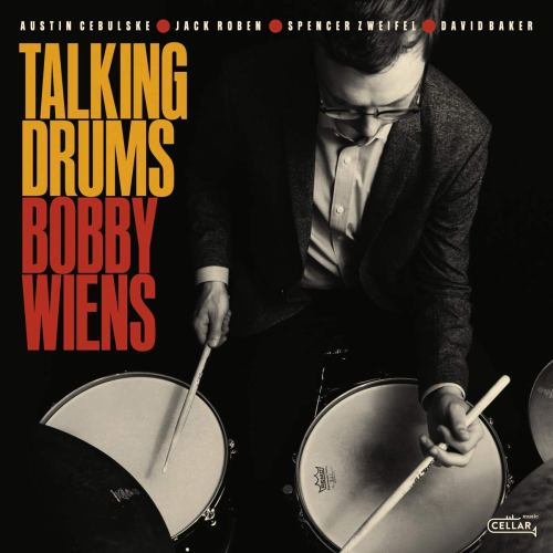 Bobby Wiens - Talking Drums (2020) [FLAC] Download