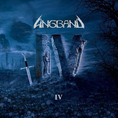 Angband - IV (2020) [FLAC] Download