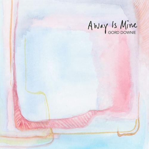 Gord Downie - Away Is Mine (2020) [FLAC] Download
