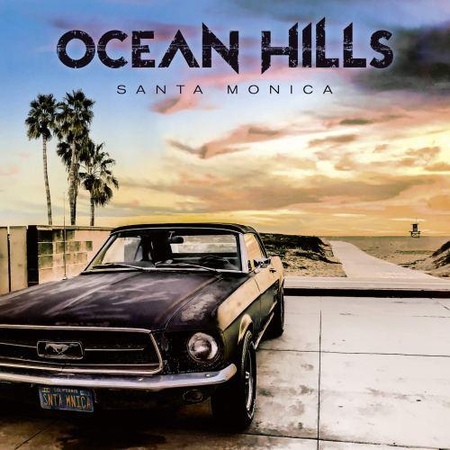 Ocean Hills - Santa Monica (2020) [FLAC] Download