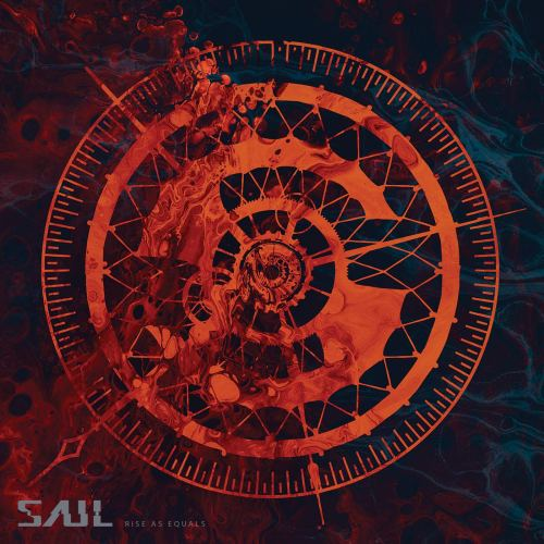 Saul - Rise As Equals (2020) [FLAC] Download