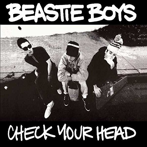 Beastie Boys - Check Your Head (1992) [FLAC] Download
