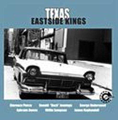Texas Eastside Kings - Texas Eastside Kings (2001) [FLAC] Download