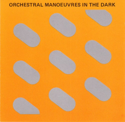 Orchestral Manoeuvres In The Dark - Orchestral Manoeuvres In The Dark (1998) [FLAC] Download