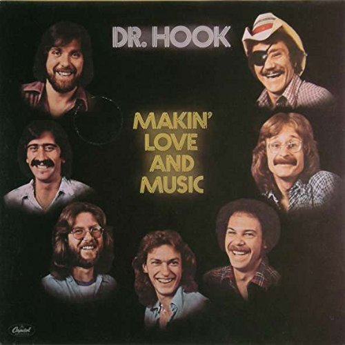 Dr. Hook - Makin Love And Music (1977) [FLAC] Download