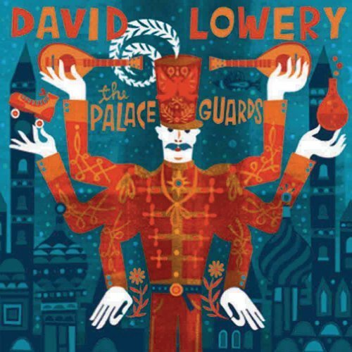 David Lowery - The Palace Guards (2011) [FLAC] Download