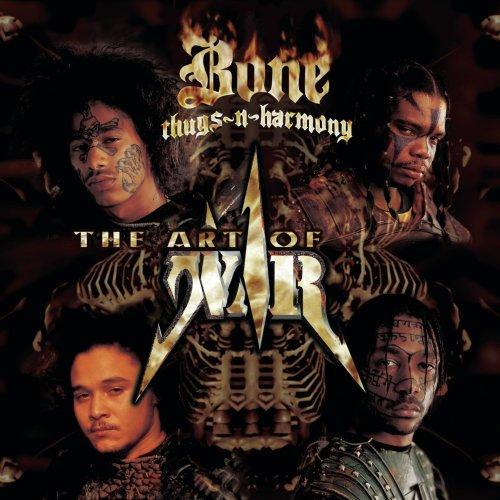 Bone Thugs-N-Harmony - The Art Of War (1997) [FLAC] Download