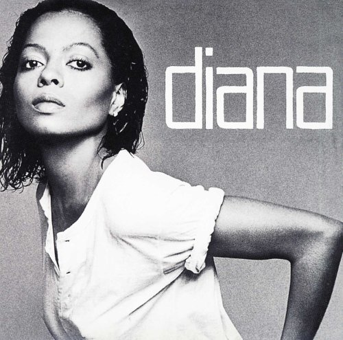 Diana Ross - Diana (1980) [FLAC] Download