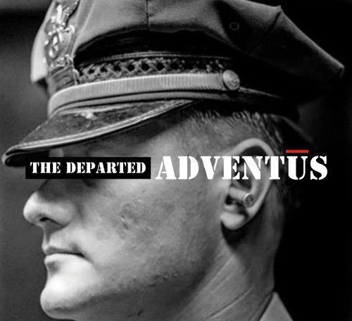 The Departed - Adventus (2012) [FLAC] Download