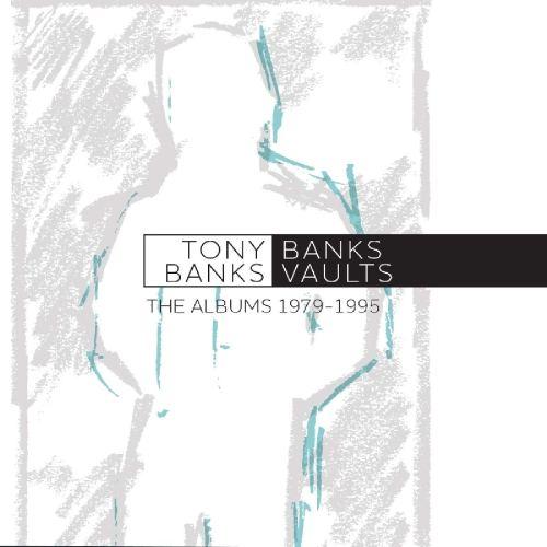 Tony Banks - Bank Vaults  The Albums 1979-1995 (2019) [FLAC] Download