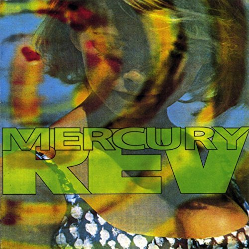 Mercury Rev - Yerself Is Steam (1991) [FLAC] Download