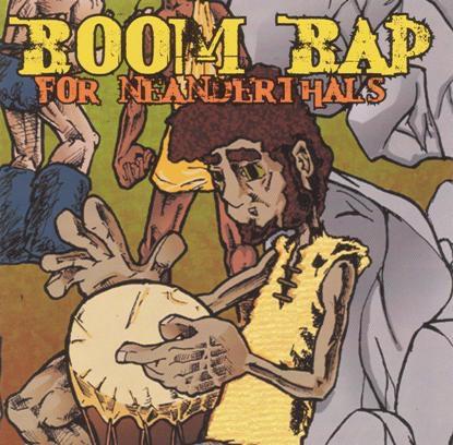 VA - Boom Bap For Neanderthals (2002) [FLAC] Download