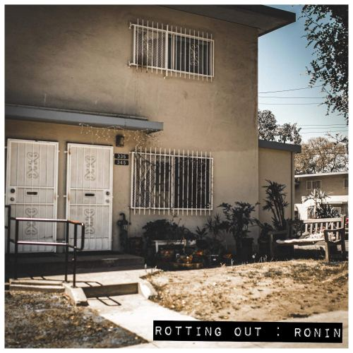 Rotting Out - Ronin (2020) [FLAC] Download
