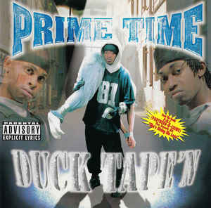 Prime Time - Duck Tape'n (1998) [FLAC] Download