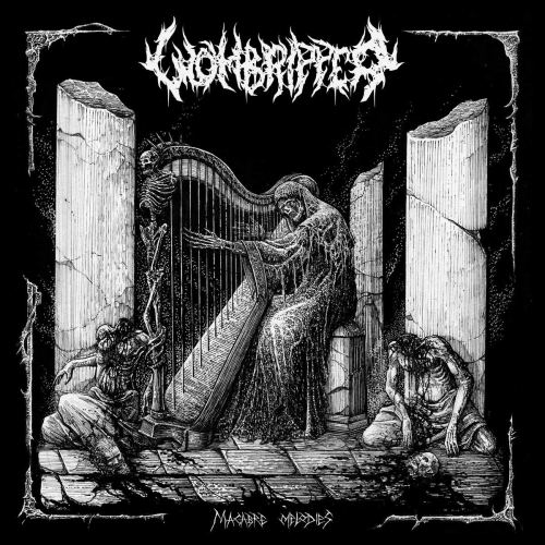 Wombripper - Macabre Melodies (2020) [FLAC] Download