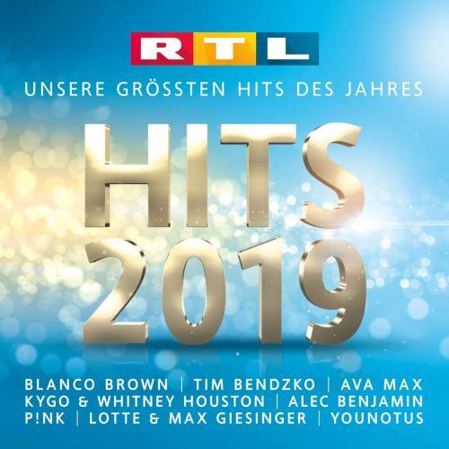 VA - RTL Unsere Grössten Hits Des..<br>RTL Unsere Grössten Hits Des Jahres Hits 2019 (2019) [FLAC] Download