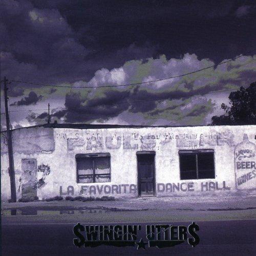 Swingin' Utters - Swingin' Utters (2000) [FLAC] Download