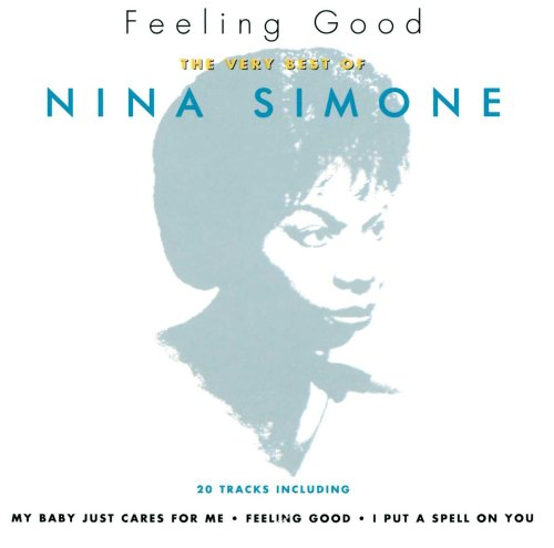Nina Simone - Feeling Good: The Very Best Of Nina Simone (1994) [FLAC] Download