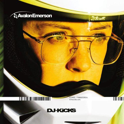 VA - DJ-Kicks - Avalon Emerson (2020) [FLAC] Download