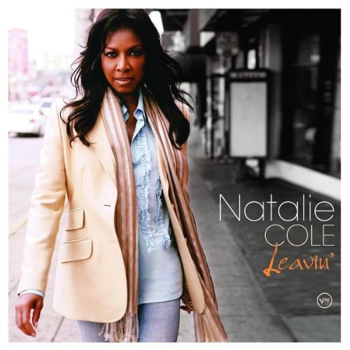 Nathalie Cole - Leavin' (2006) [FLAC] Download