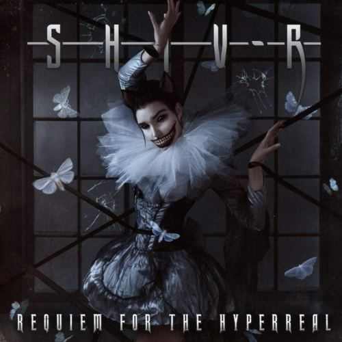 Shiv-R - Requiem For The Hyperreal (2018) [FLAC] Download