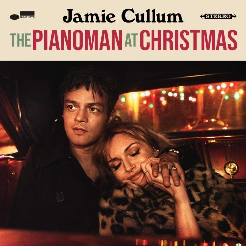 Jamie Cullum - The Pianoman At Christmas (2020) [FLAC] Download