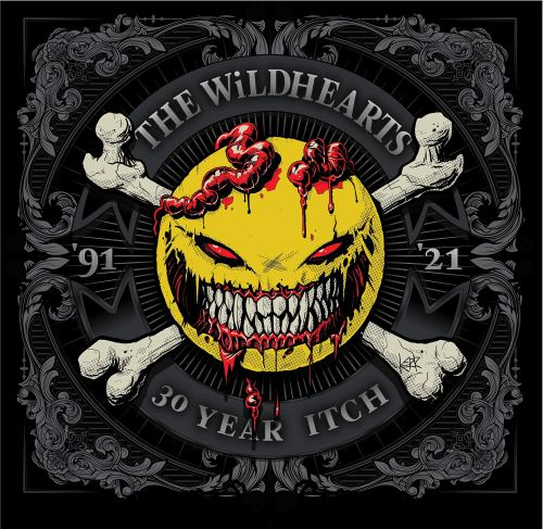 The Wildhearts - 30 Year Itch (2020) [FLAC] Download