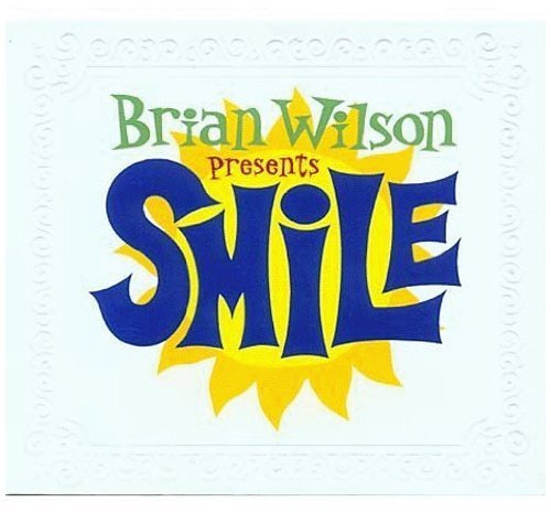 Brian Wilson - Smile (2004) [FLAC] Download