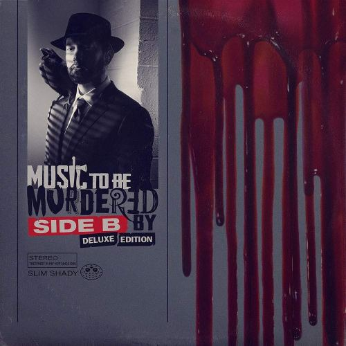 Eminem - Music To Be Murdered By Side B (2021) [FLAC] Download
