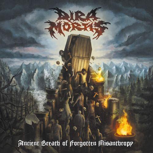 Dira Mortis - Ancient Breath of Forgotten Misanthropy (2020) [FLAC] Download
