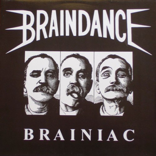 Braindance - Brainiac (1995) [FLAC] Download