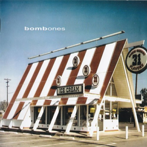 Bombones - Bombones (2004) [FLAC] Download