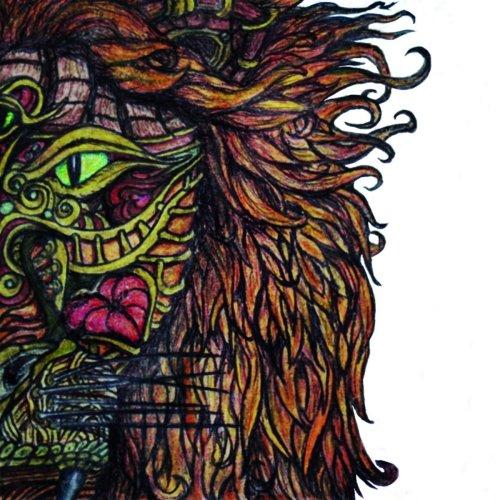 Lynn Jackson - Lionheart (2020) [FLAC] Download