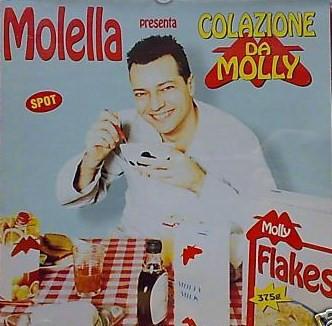 VA - Colazione Da Molly (1999) [FLAC] Download